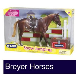Breyer Horses Range