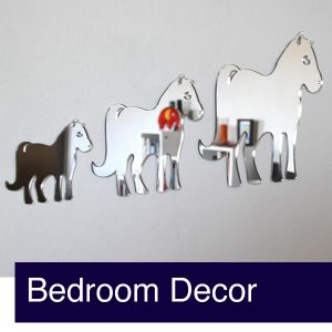 Horse Bedroom Decor
