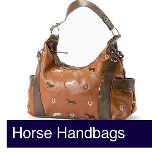 Horse Handbags