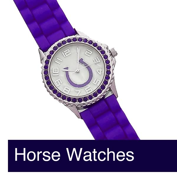 horse watches horse jewellery amp gifts filly amp co