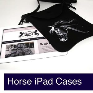 Horse Phone & Tablet Cases