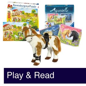 Play and Read
