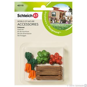 Schleich Feed Set Small