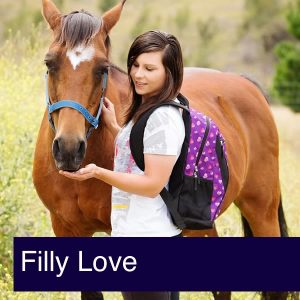 Filly Love