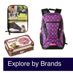 Explore by Brands