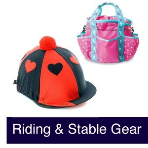 Riding & Stable Gear