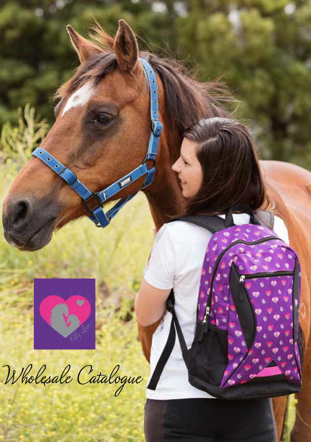 Filly Love Wholesale