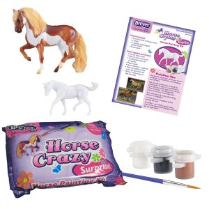 Breyer Horse Crazt Surprise Horse Painting Kit