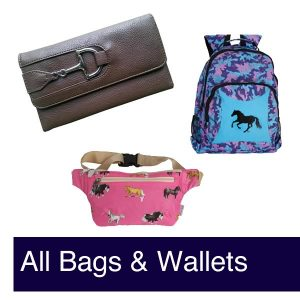 All Horse Bags & Wallets