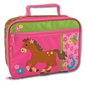Stephen Joseph Horse Lunch Box