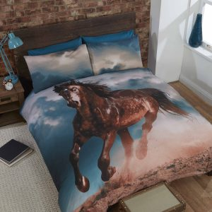 Shadow Horse Quilt