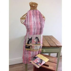 Horse Whispers Apron