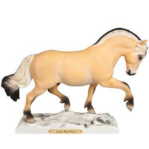 NEW - Little Big Horse