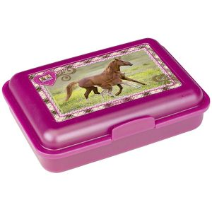 Horse Friends Snack Box