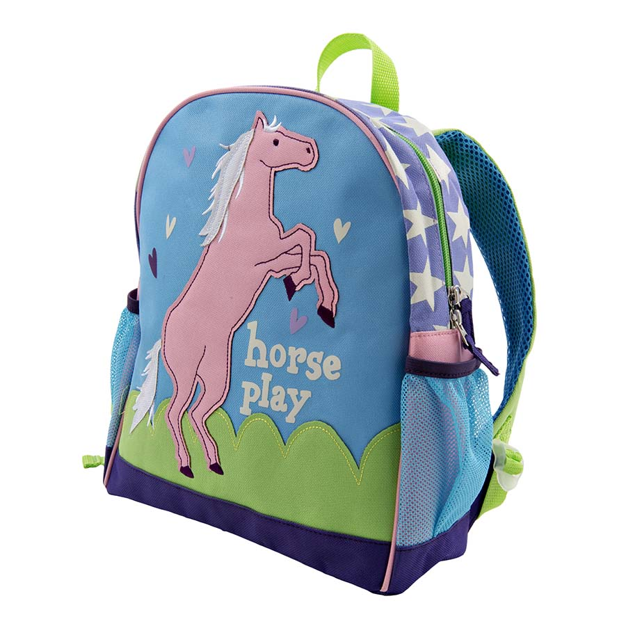 Show Horse Backpack