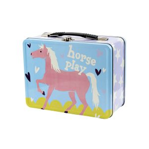 Show Horse Tim Lunch Box