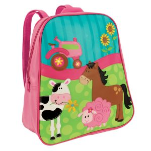 Farm Girl Go Go Backpack