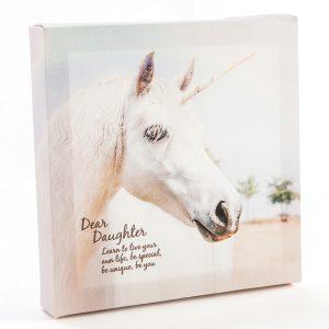 Dear_Daughter-Unicorn_Canvas
