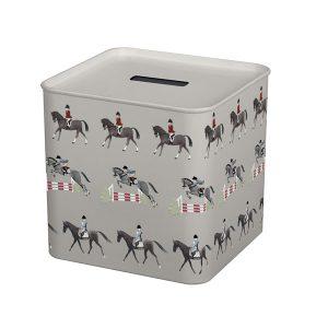 Horse Collection Money Box
