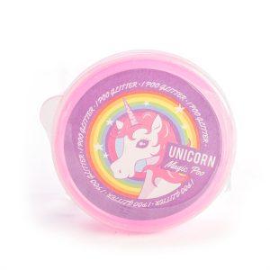 Magic Unicorn Poo