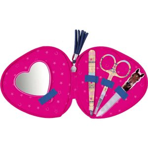 Horse Friends Manicure Set