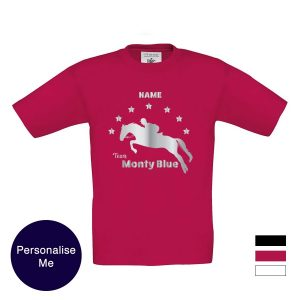 Personalised Horse Gifts