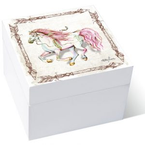 Pony Treasure box