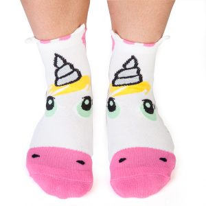 99% unicorn socks