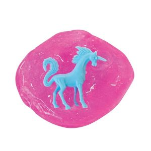 fantasy unicorn putty