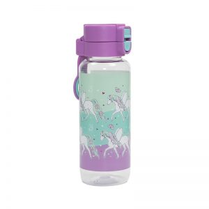 peony pony water bottle