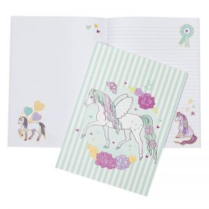 14 Pony Notebook