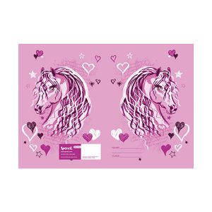 Pink Horses Book Covers