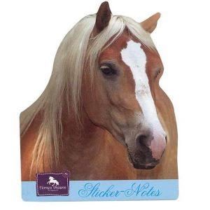 Horse Dreams Sticker Notes