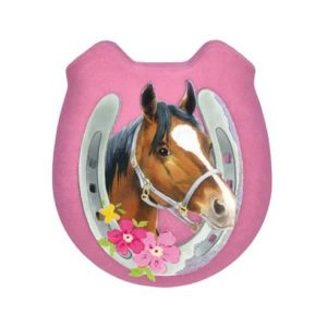 Large Horse Friends Eraser