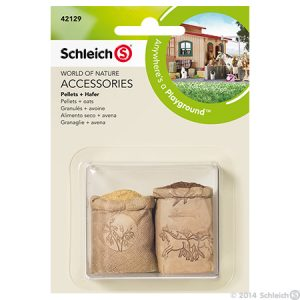 Schleich_Oats_and_Pellets