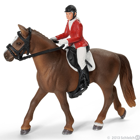 Schleich Show Jumping Set Schleich Horses Filly And Co