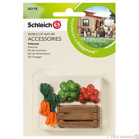 Schleich Feed Set Small