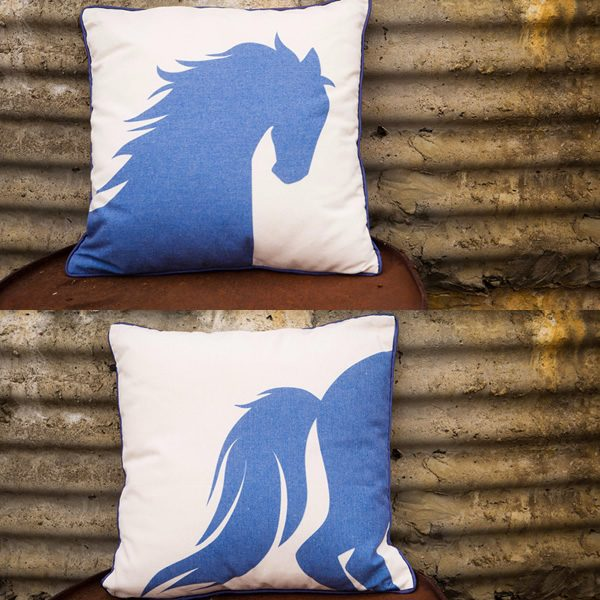 Filly Love Head and Tail Natural