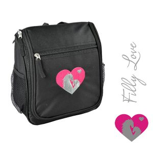Filly Lobe Wash Bag