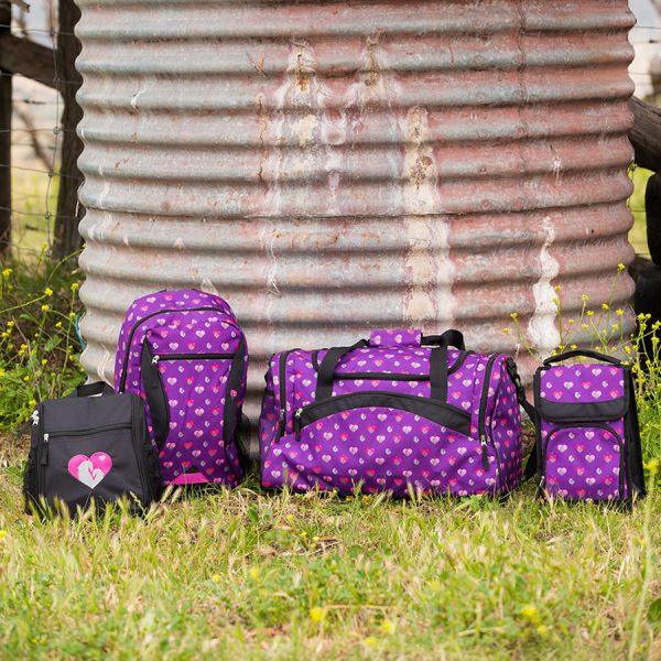 Filly Love Horse Bag Range