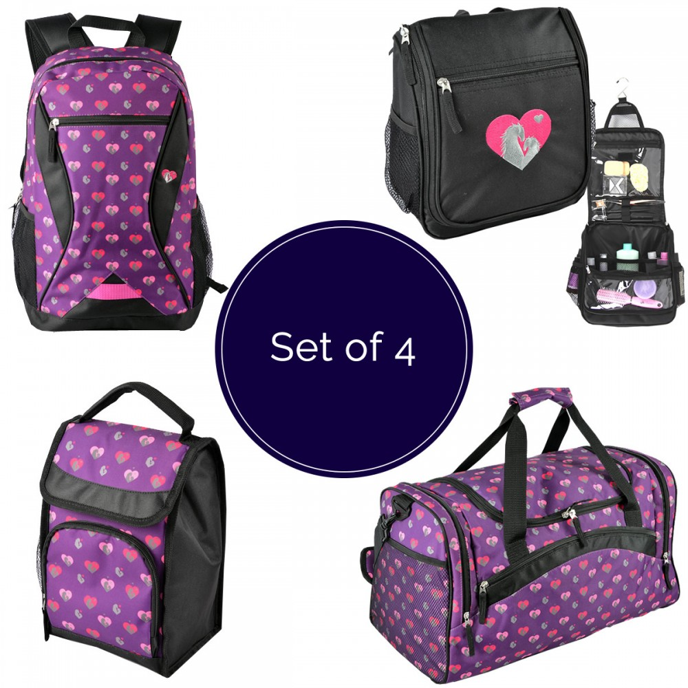 Filly Love Bag Set
