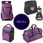 Filly Love Bag Set