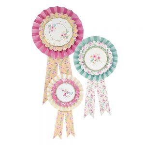 Pony_Rosette_Decorations