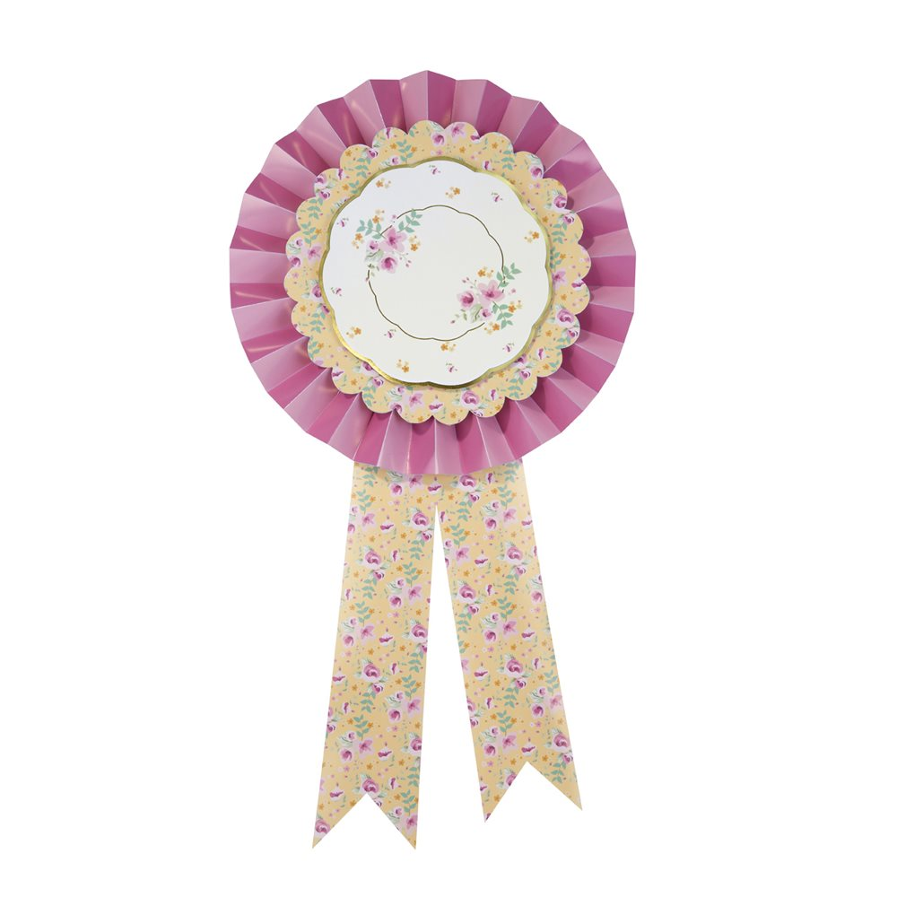 Horse Birthday Party Rosette Decorations Filly And Co