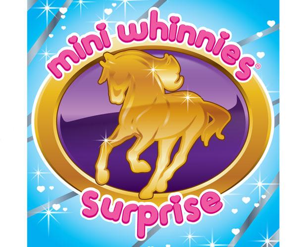 Surprise_Breyer_Mini_whinnies