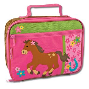 Stephen Joseph Horse Lunch Box