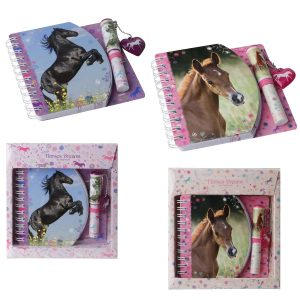 Horse Dreams Notebook