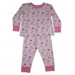 Powell Craft Pony Print Pyjamas