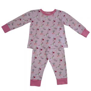 Powell Craft Pony Print Pyjamas