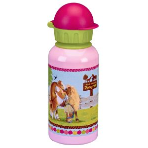 Horse Friends Drink Bottle III